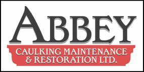 Abbey Caulking logo